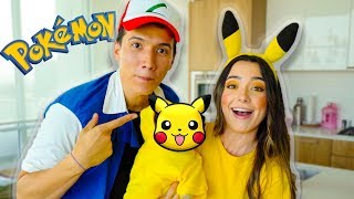 Download WE ADOPTED A POKEMON!! Video