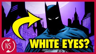 Download Why Do Superheroes Have WHITE EYES? || Comic Misconceptions || NerdSync Video