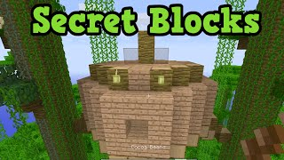 Download Minecraft Xbox 360 / PS3 - Secret Building Blocks Video