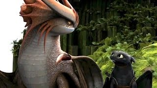 Download HOW TO TRAIN YOUR DRAGON 2 Trailer 2 (2014) [HD 1080p] Video
