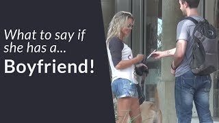 Download What To Say If She Has A Boyfriend – Dealing With Rejection (+INFIELD) Video