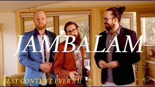Download Jambalam: Exciting New App! - BEST CONTENT EVER!!1! Ep01 Video