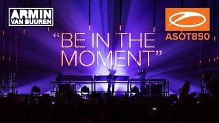 Download Armin van Buuren live at A State Of Trance 850 (Jaarbeurs, Utrecht - The Netherlands) [Warm Up Set] Video