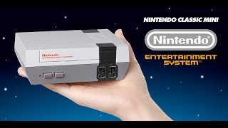 Download How to set up your Nintendo Classic Mini: NES Video