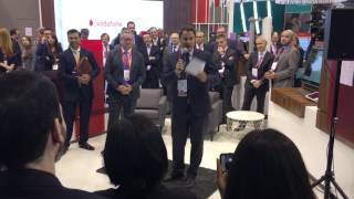 Download Xavier Bettel at the #MWC17 Video