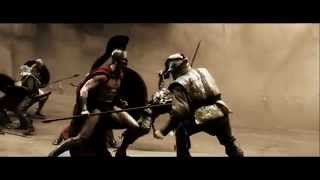 Download 300 - First Battle Scene!! [1080p - 60FPS] Video