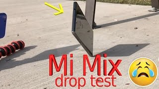 Download Mi Mix Drop Test - How durable is a Ceramic Phone? Video