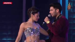 Download Armaan Malik complete uncut perfomance at Royal Stag Mirchi Music Awards | #RSMMA Video
