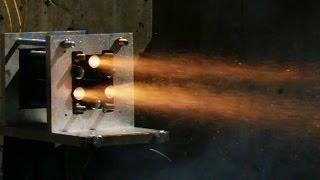 Download Safe Solid Rocket Design for Small Satellites Video