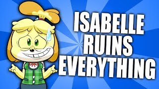Download Isabelle Ruins Everything (Animal Crossing Parody) Video