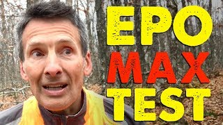 Download EPO Max Test - How to Test Race Readiness and Avoid Disappointing Results Video
