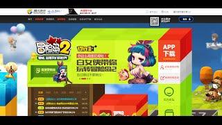 Download MapleStory 2 - Tutorial Creacion de cuentas MS2 CHINA Video