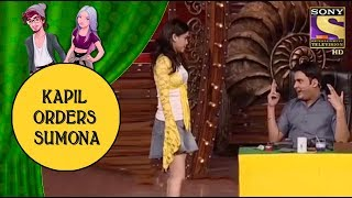 Download Kapil Orders Sumona - Jodi Kamaal Ki Video
