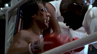 Download DRAGO Vs ROCKY - ( ″He's Cut″ ) fight scene in High Definition (HD) **WOW** Video