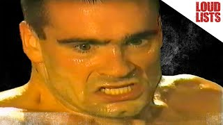 Download 15 'Henry Rollins vs. Everyone' Moments Video