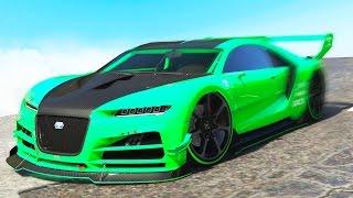 Download NEW $2.700.000 FASTEST CAR EVER! (GTA 5 DLC) Video