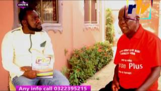 Download PAA GEORGE SHARES HIS STORY PART2 Video