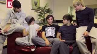 Download One Direction All of the Tour Diaries Video