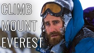 Download How To Climb Mount Everest - EPIC HOW TO Video