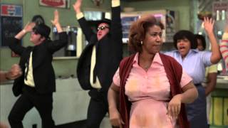 Download Aretha Franklin - Think (feat. The Blues Brothers) - 1080p Full HD Video