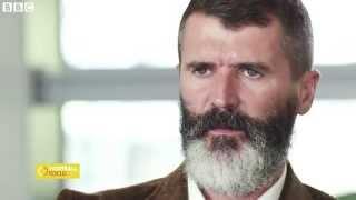 Download Roy Keane's 'Explosive' Interview Video