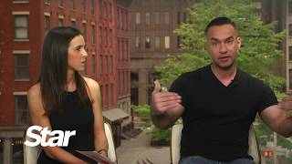 Download Mike Sorrentino Confesses: I Was High While Filming The 'Jersey Shore'! Video