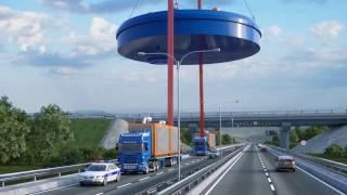 Download Транспорт для специальных грузов. Video