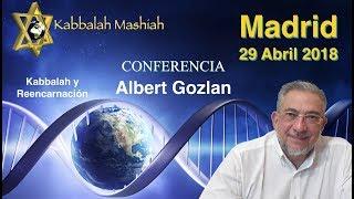 Download Albert Gozlan: Próxima Conferencia en Madrid 29 Abril 2018 Video