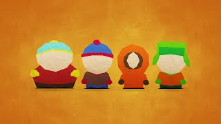 Download Top 10 Facts - South Park Video