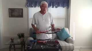 Download Matching Rackets Video