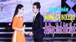 Download Đôi song ca vàng Thiên Quang & Quỳnh Trang trở lại bằng một tuyệt phẩm trữ tình đặc sắc Video