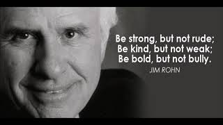 Download Jim Rohn: The Mindset And Attitude Of Thinking Wealthy Video