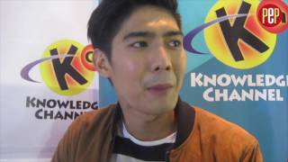 Download How Robi Domingo reacts everytime Gretchen Ho sends him wedding related messages Video