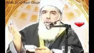 Download Timurtaş Uçar Hoca ~ Miraç Hadisesi Hadisesi Vaaz Video