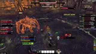 Download Ruins of Mazzatun (vet) Last Boss Hardmode Video