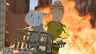 Download Fire in Cardboard City | The Screening Room | The New Yorker Video