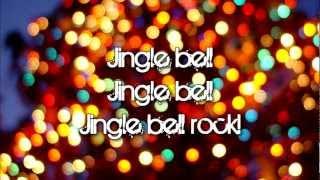 Download Glee - Jingle Bell Rock (Lyrics) Video