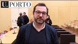 Download U.Porto recebeu debate sobre futuro do Ensino e Ciência em Portugal Video