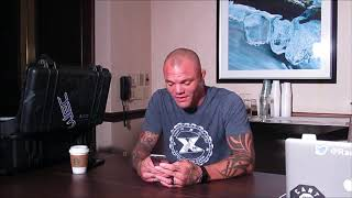 Download UFC Pittsburgh: Anthony Smith Vlog 1 Video