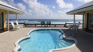 Download Harmonious Island Retreat in Elbow Cay Hope Town, Abaco Bahamas Video
