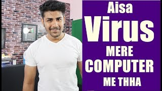 Download Aisa Virus Mere Computer Me Thha | File Less Malware Explained | Which antivirus is best ? Video