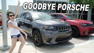 Download Should have bought the 707HP Trackhawk? Video