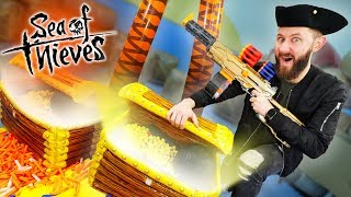Download NERF Sea of Thieves Challenge! Video