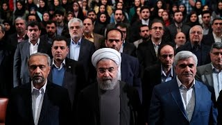 Download Iran reacts to Trump Video