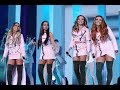 Little Mix Slaying all their COMEBACK PERFORMANCES on The X Factor UK