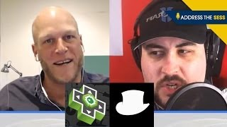 Download Address the Sess w/ TOTALBISCUIT! Pokémon, Metacritic, and the Watch Dogs delay Video