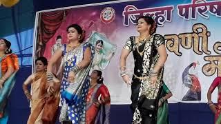 Download Tamasha Superb Marathi Flok Dance माळेगाव यात्रेतील प्रसिद्ध लावणी महोत्सव | 2018 Video