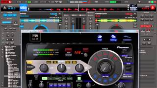 Download Virtual DJ 8.0 - Plugin SoundEffect RMX - 1000 Video
