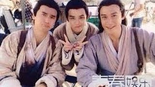 Download 《秦时明月》独家花絮 The Legend Of Qin (behind the scene) Video