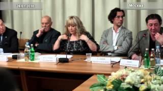 Download Александр Градский: Не надо путать искусство с производством шурупов и услугами такси Video